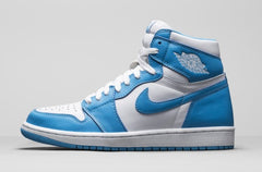 Air Jordan 1 Retro High OG – UNC