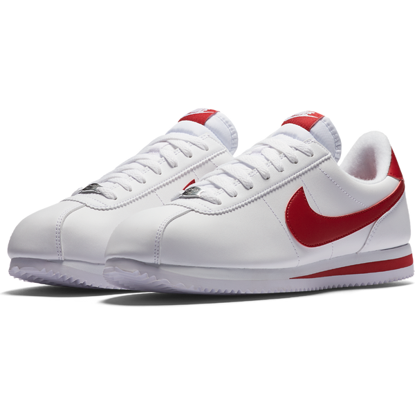 Nike - Cortez Basic 819719 101 White