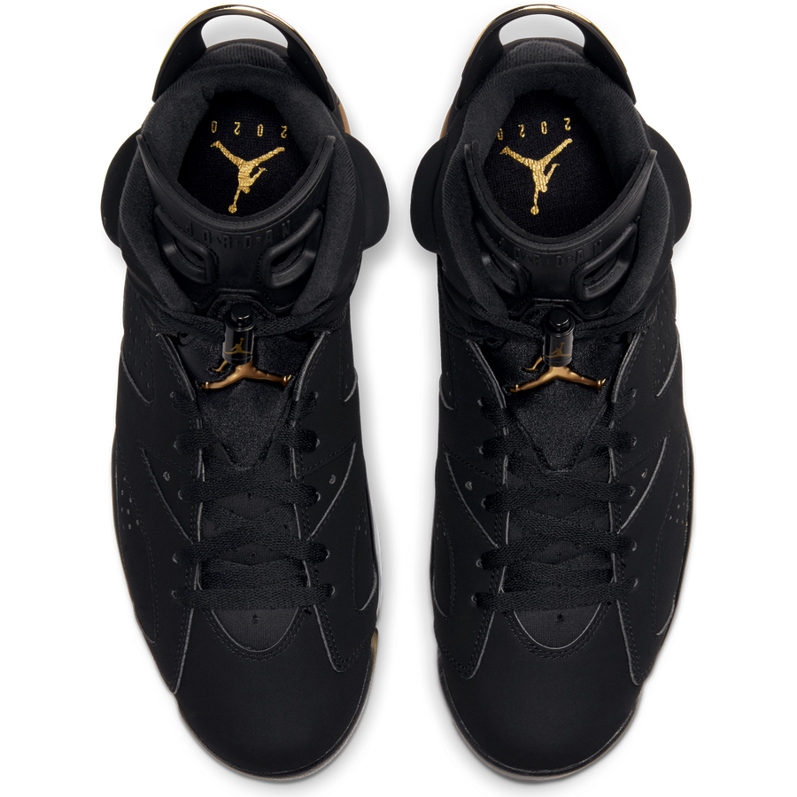 Jordan - Air Jordan 6 Retro DMP CT4954 007