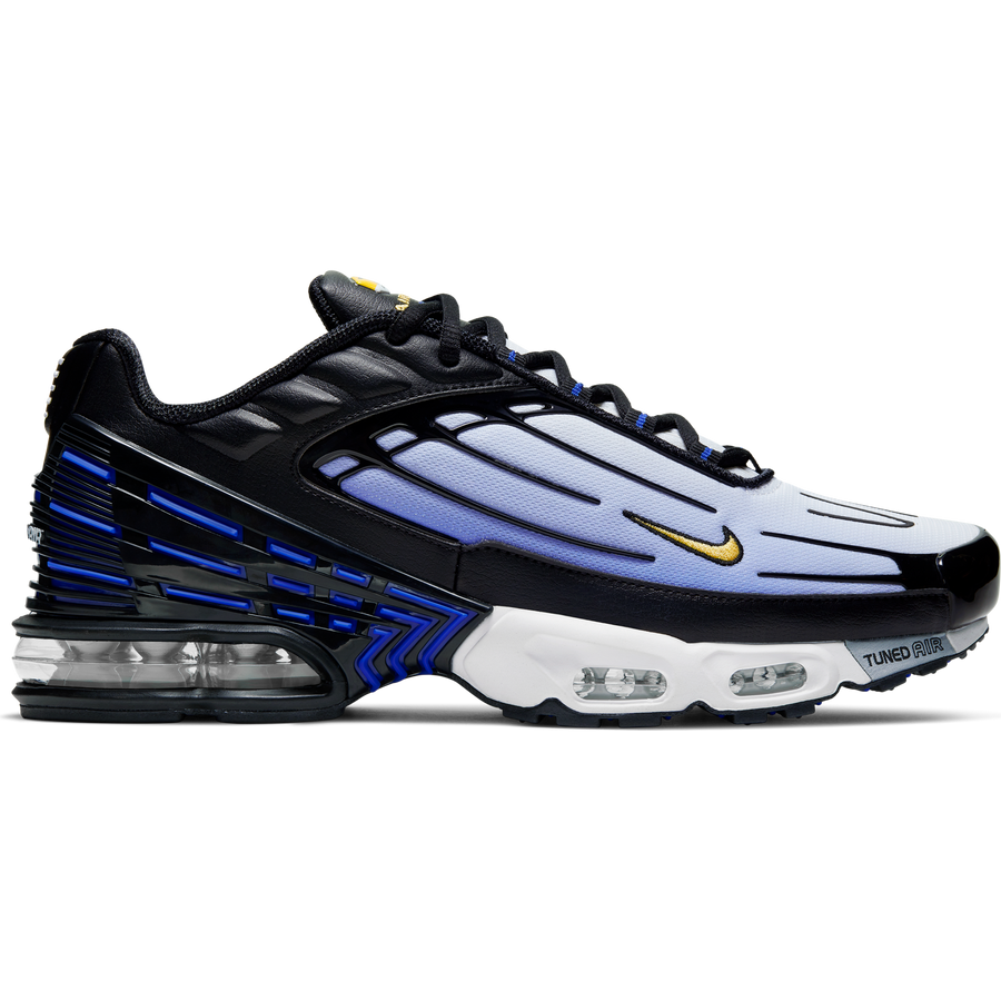 Nike - Air Max Plus III CJ9684 001 Black Blue