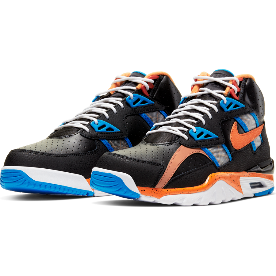 Nike - Air Trainer SC High CU6672 001