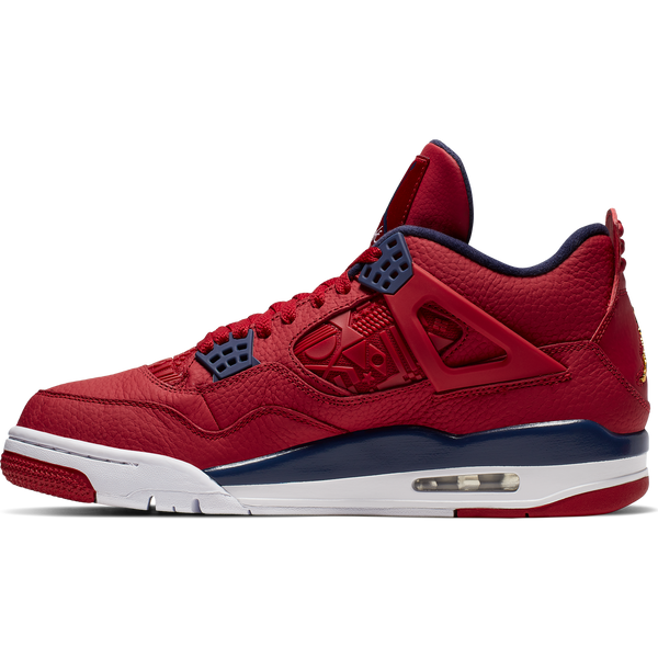 Jordan - Air Jordan 4 Retro SE CI1184 617 Red
