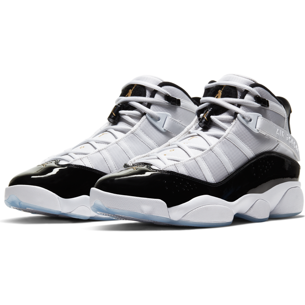 Jordan - 6 Rings CW6993 100 White