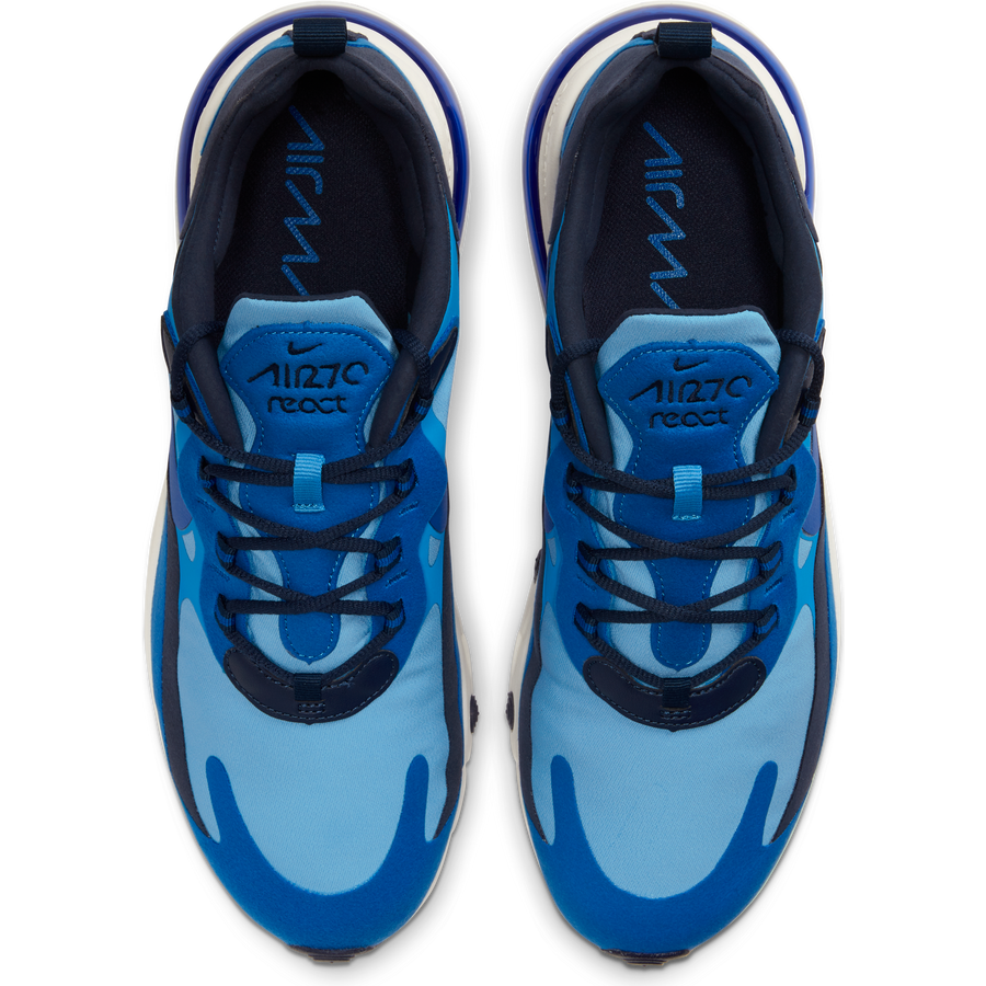 Nike - Air Max 270 React CI3866 400