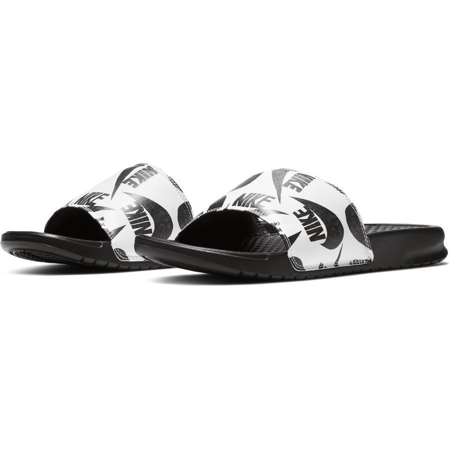Nike - Benassi JDI Sandals 631261 036 Black
