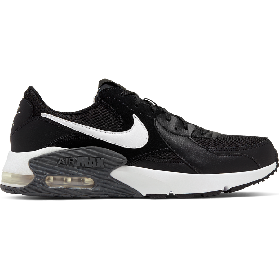 Nike - Air Max Excee CD4165 001 Black Grey White