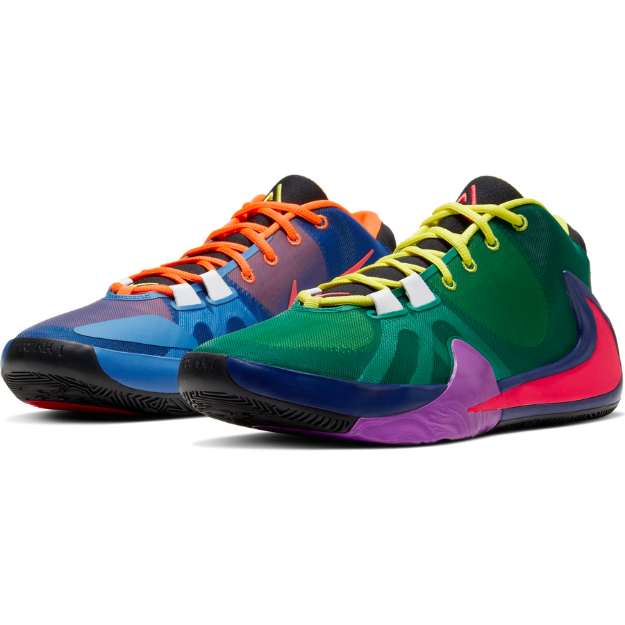 Nike - Zoom Freak 1 Multi CT8476 800