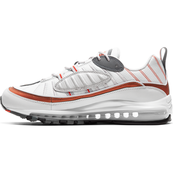 Nike - Air Max 98 CD0132 002 White
