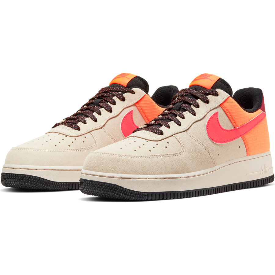 Nike - Air Force 1 LV8 CD0887 100 Crimson