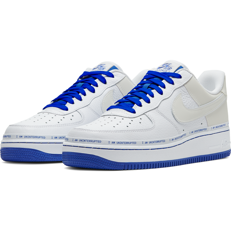 Nike - Air Force 1 MTAA QS CQ0494 100 White