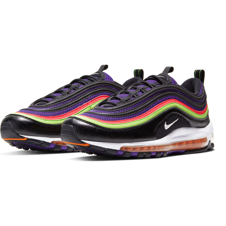 Nike - Air Max 97 Joker SZ 12 CU4890 001 Black