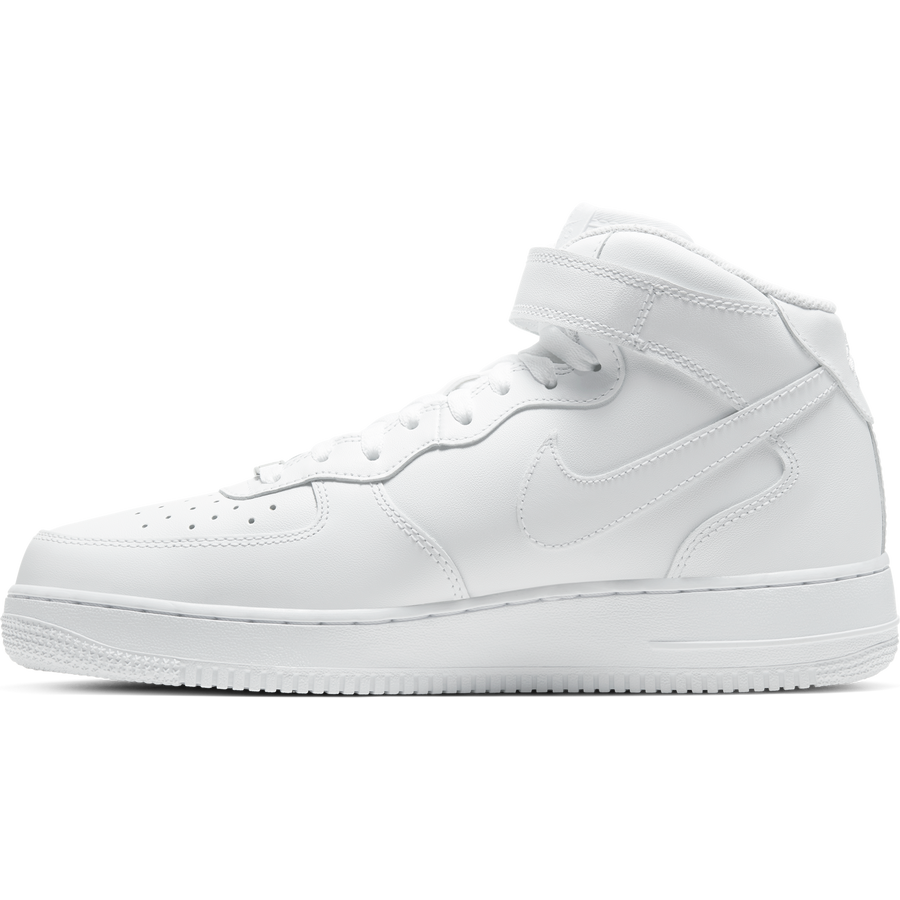 Nike - Air Force 1 Mid 315123 111 White