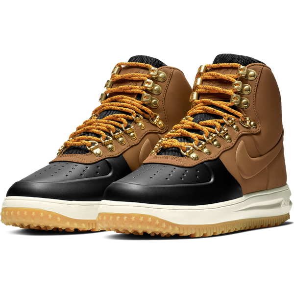 Nike - Lunar Force 1 '18 Duckboot BQ7930 001