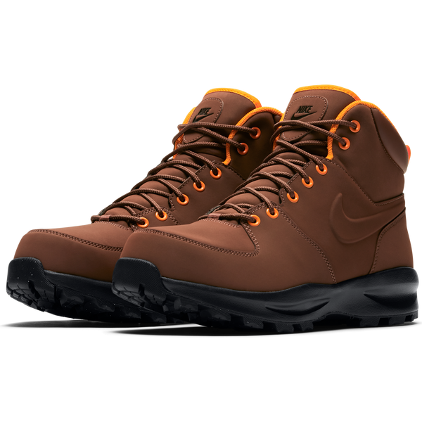 Nike - Manoa Leather Boot 454350 203 Brown