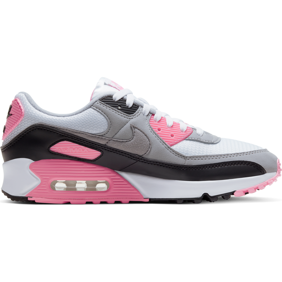 Nike - Air Max 90 CD0881 101 Pink SIZE 9