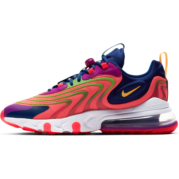 Nike - Air Max 270 React ENG CD0113 600 Laser Crimson