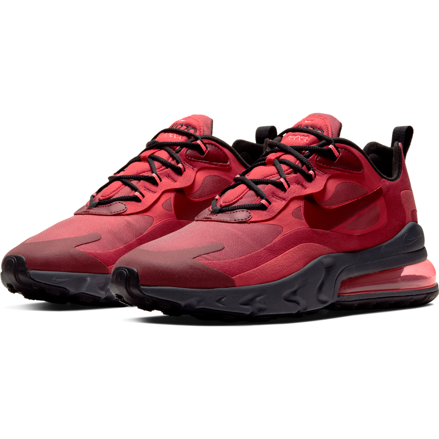 Nike - Air Max 270 React CI3866 600 Red