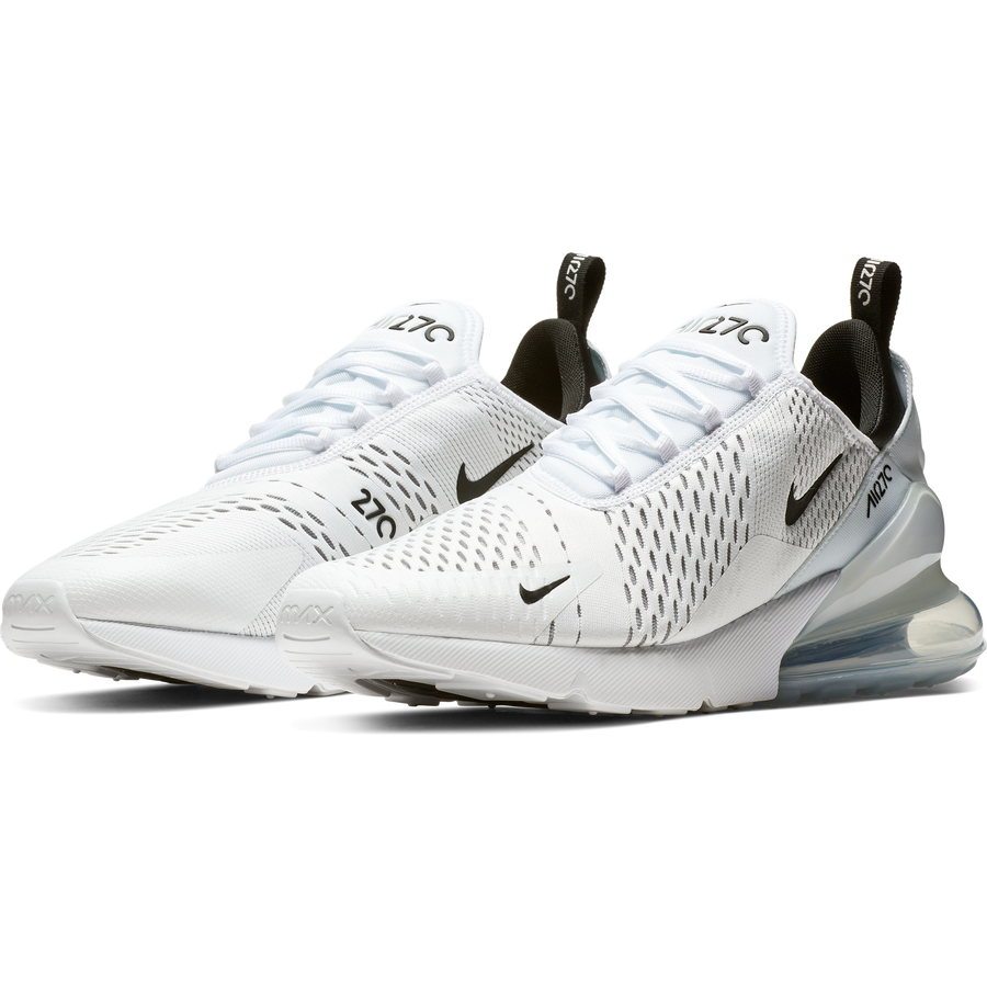 Nike - Air Max 270 AH8050 100 White