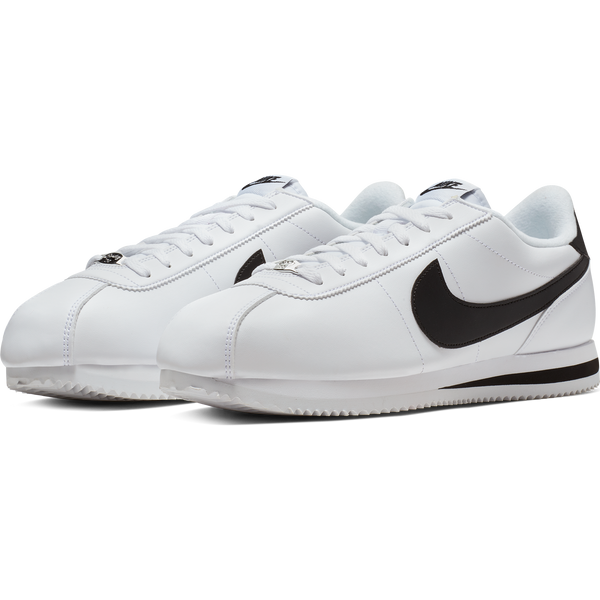 Nike - Cortez Basic 819719 100 White