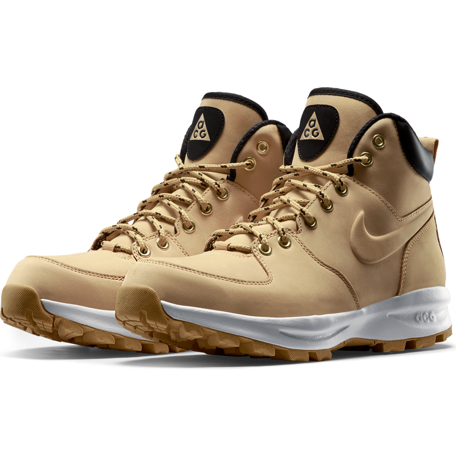 Nike - Manoa Leather Boot 454350 700 Brown