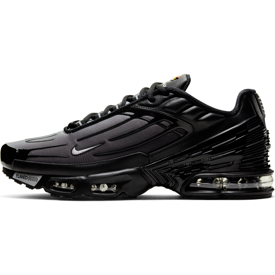 Nike - Air Max Plus III CJ9684 002 Black