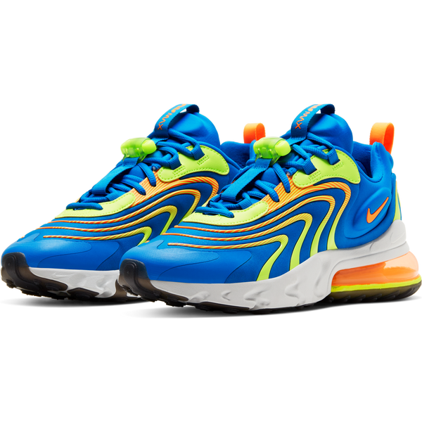 Nike - Air Max 270 React ENG CD0113 401 Blue