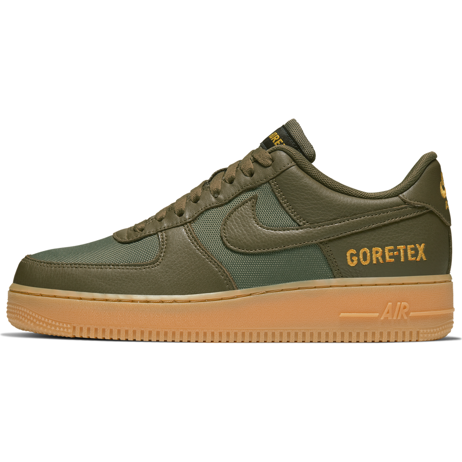 Nike - Air Force 1 GORE-TEX CK2630 200 Olive