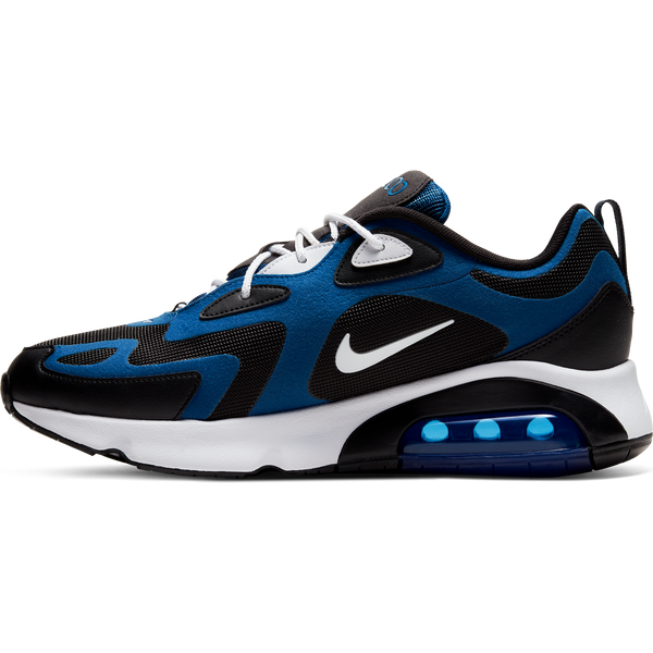 Nike - Air Max 200 Blue CI3865 400