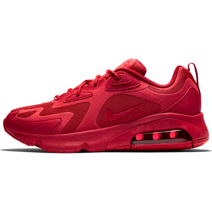 Nike - Air Max 200 CU4878 600 Red