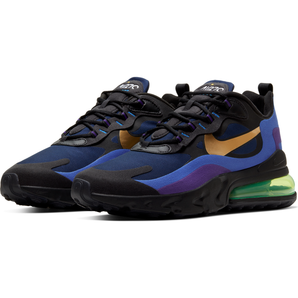 Nike - Air Max 270 React AO4971 005 Black