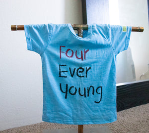 Four Ever Young