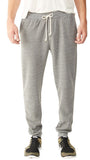 HBT Dodgeball Sweats// Men's Gray Eco-Fleece // Alternative Apparel // Pre-order