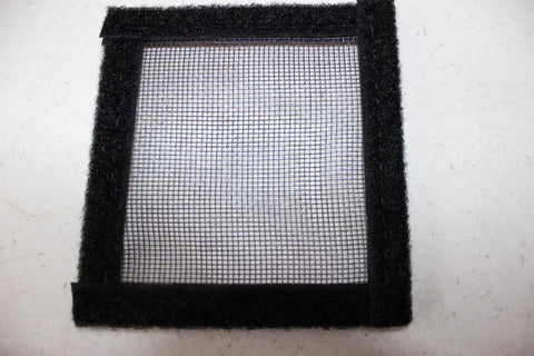Standard insect screen material for Sprinters