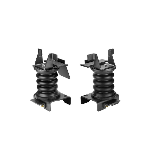 Sprinter rear 2 piece rebel SumoSprings kit for 2500 4x4 - Heavy duty black