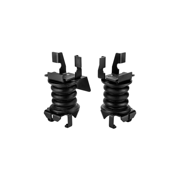 Sprinter rear 2 piece rebel SumoSprings kit for 3500 4x4 - Heavy duty black
