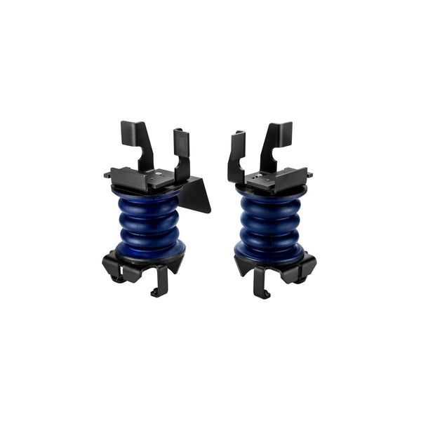 Sprinter rear 2 piece rebel SumoSprings kit for 3500 4x4 - Standard duty blue