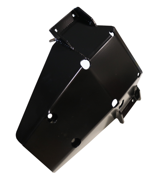 Sprinter Rear Differential Skid Plate