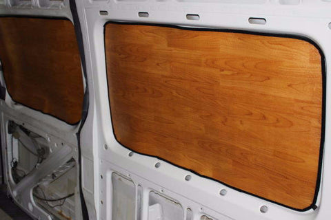 Window Insulation And Cab Covers Sprinter Upgrades