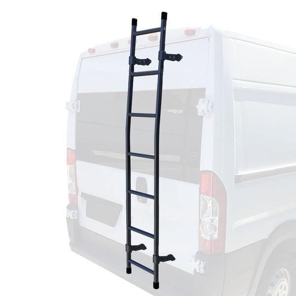 Sprinter Rear Access Ladder