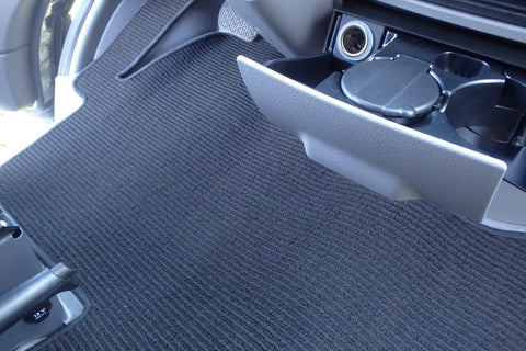Sprinter One Piece Front Berber Floor Mat