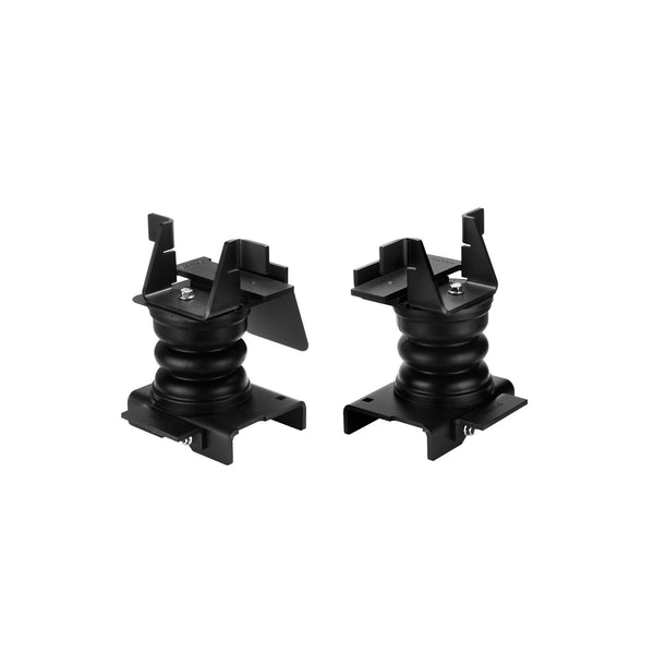 Sprinter 2500 2wd rear SumoSprings Maxim kit - 2 piece design - Black