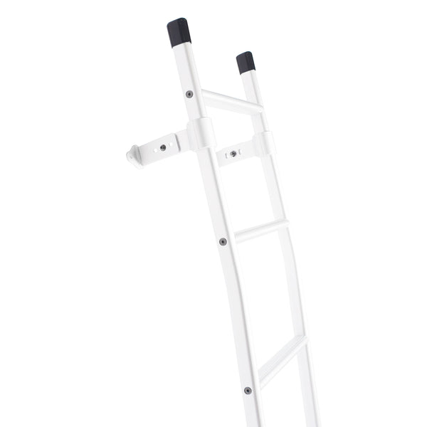 Sprinter rear door ladder white