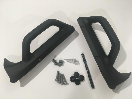 2019 VS30 Sprinter Grab Handle Kit