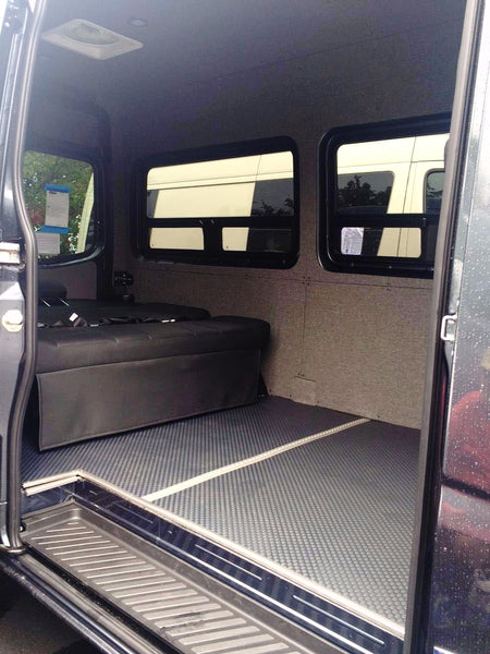 Sprinter Cr Laurence Window Privacy Insulation Panel