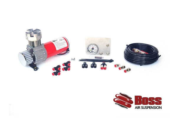 Sprinter on Board Compressor kit Boss
