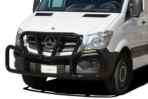 Sprinter Exterior Accessories Bumpers Ladders Tire