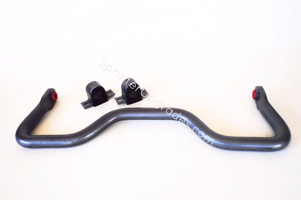 Sprinter 3500 Upgraded sway bar 1.5 inch