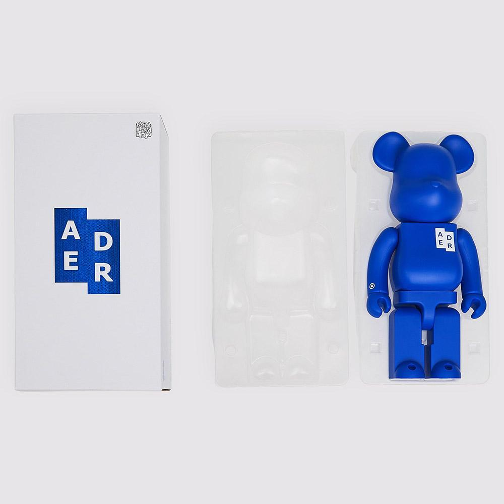 Load image into Gallery viewer, Ader Error x Be@rbrick 400%