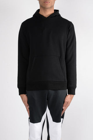 Ann Demeulemeester Dominic Printed Sweater In Black