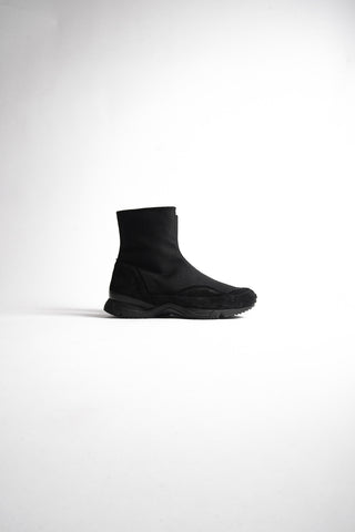 Mastermind World X UGG Classic Short Boot In Black